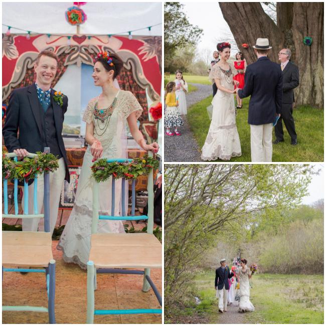 casamentos mais lindos