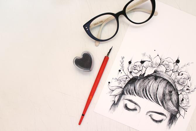 ilustrasunday--juliana-rabelo--autorretrato-03