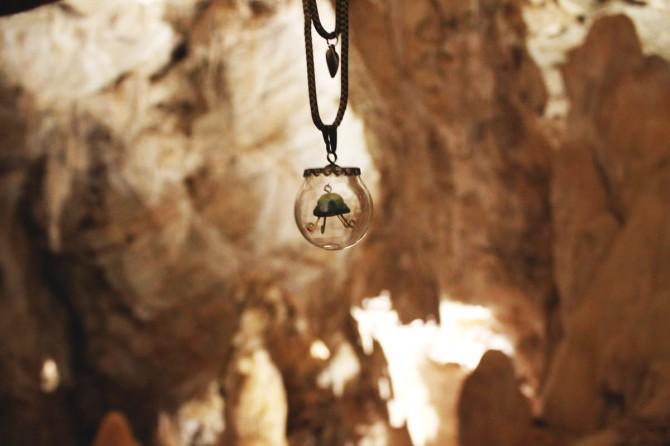 grutas de snao miguel
