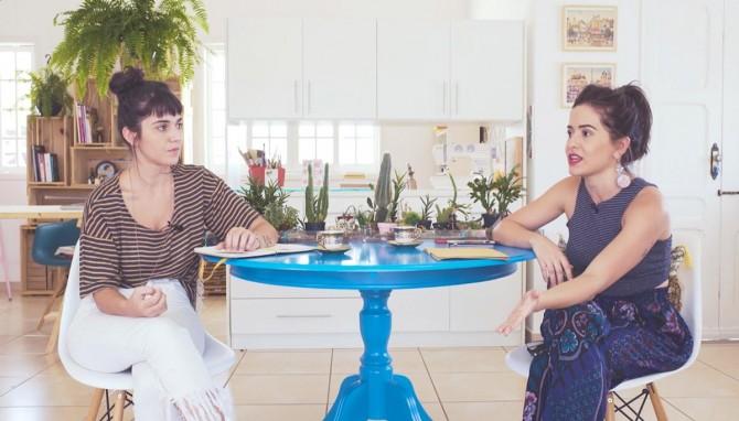 entrevista barbara magri